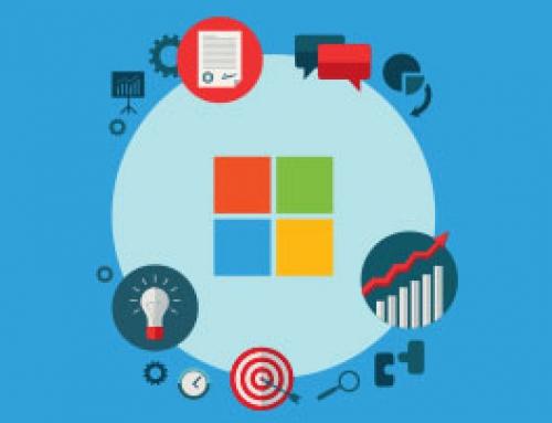 Microsoft'un İş Zekası Yazılımları ve Araçları